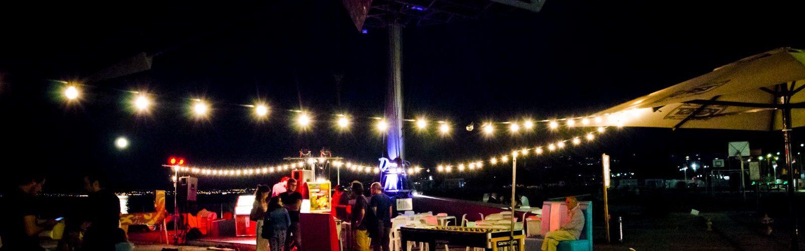 ILLUMINAZIONE VINTAGE - Caningam, Feste con Illuminazione Vintage, Festa con Illuminazione Vintage, Matrimonio con Illuminazione Vintage, Evento con Illuminazione Vintage, Illuminazione Vintage a Palermo